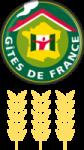 Chambres labellisées par Gites de France 3 épis