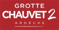 Logo de la Grotte Chauvet 2, Vallon-Pont d'Arc, Ardèche